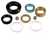 Aftermarket kit, Replaces Graco 241623 241-623 Repair Kit fits 50:1 Fire-Ball Grease Pump Repair Kit