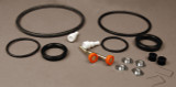 Aftermarket kit, Replaces Graco 238751 238-751 Repair Kit fits 10:1 Fire-Ball 425