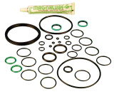 Aftermarket kit, Replaces Alemite 393706X 393-706X Air Motor for Models 339413 & 339413-A1