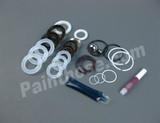 Wagner 0507923 or 507923 or Bedford 20-3000 Repair Kit aftermarket