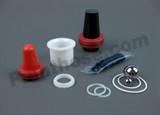 Wagner 0551677 or 551677 Repair Kit - aftermarket Bedford 20-2977
