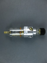 "Mini Lubricator 1/4"" - 1oz Bowl 12.0SCFM"