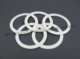 Bedford 55-74 Replacement Devilbiss KR-11-K5 Cup Lid Gasket 5pack