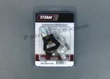 Titan 711-600 or 711600 Swivel Head Ext. Pole (Male) OEM