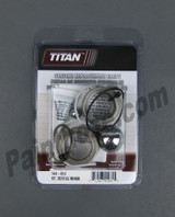 Titan Speeflo 144051 or 144-051 Packing Repair Kit OEM