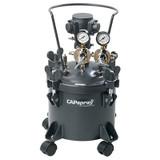 Titan CAPspray 0550950 or 550950 Pressure Pot 2.5 Gallon W/ Gun