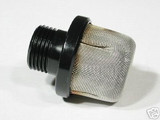 Prosource  243082 or 288716 or 195697 or 257002 or 245578 Inlet Suction Strainer Filter 36 mesh