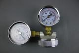 Titan CAPspray 0550880 or 550880 HVLP Air Cap w/ 2 Gauges