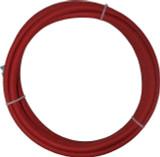 """Titan CAPspray 0295689 or 295689 Hose 30' x 3/8"""" Air (red)"""