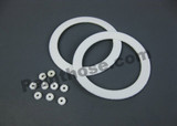 Wagner Earlex 0L0150SP 5000 Seal Kit -OEM