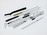 Airless & HVLP Master Spray Gun Cleaning Kit 18 Piece ACC-818