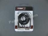 Titan Speeflo 235-050 or 235050 Hydraulic Service Motor Kit - OEM