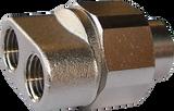 MTM Hydro 16.0129 Dual Rollover Nozzle Holder