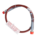 "Titan  550-240 / 0291004 / 550240 Whip Hose 3/16"" x 3' 3300psi MXF OEM"