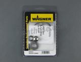 Wagner Spraytech 0294979 or 294979 Valve Repair Kit EP2510 OEM
