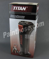 Titan 0286008 or 286008 Pump Runner - OEM