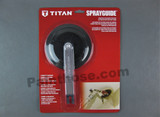Titan 0538902 or 538902 Spray Guide Arm Assembly -OEM