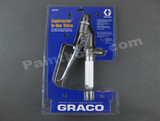 Graco 244161 or 244-161 Contractor In-Line Valve Gun - OEM