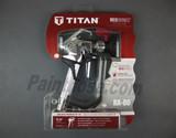 Titan 0538006 / 538006 RX-80 Airless Spray Gun Red Series RX80