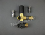 Mi-T-M 8-0630 / 80630 Unloader Assembly Without Chemical Injection