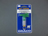 Graco FFT208 Rac X Fine Finish Reversible SwitchTip Spray Tip - OEM