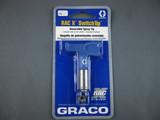 Graco LTX521 or LTX-521 RAC X Reversible Switch Tip OEM