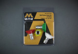 Mi-T-M AW-4045-0000 / AW40450000 High Pressure Nozzle Set 4.5 Orifice