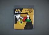 Mi-T-M AW-4003-0000 / AW40030000 High Pressure Nozzle Set 3.0 Orifice