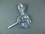MTM Hydro 50.5196 Throttle Control Assembly GX 140, 160, 200
