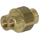 General Pump ZUDBL Double / Dual Nozzle Holder