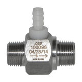 General Pump 100096 Fixed Injector Assembly .057