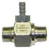General Pump 100334GY Fixed Injector Assembly .083