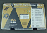Mi-T-M AW-1162-0174 / AW11620174 Replacement Parts Box