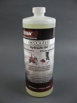 Titan 430-362 / 430362 Coolflo Hydraulic Oil 32 oz  -OEM