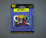 General Pump 105084 Nozzle 5 Pack #4.0 QD