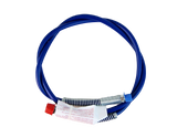 """Poly-Flow 4710-03-008-A Airless Paint Spray 3/16"""" x 8' Hose"""