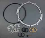 """Titan 0533935 / 533935 10"""" Air Motor Repair Kit -OEM"""