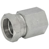 1405 NPTF Pipe Female x NPSM Pipe Swivel Female Adapter
