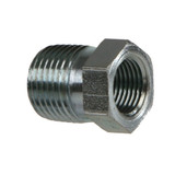 5406 - NPTF Pipe Hex Reducer Bushing