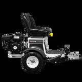 Titan 0290041Z / 290041Z LazyLiner Pro 6HP (Order hitch separately)