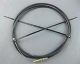 Titan 0290343 / 290343 Wheel Lock Cable -OEM