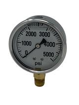 Titan 0508626 / 508626 Pressure Gauge 35MPA / 5000 PSI -Aftermarket