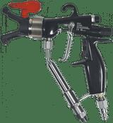 Titan 0524357 / 524357 Aircoat GM3600 Spray Gun w/ Reversible Spray Tip Guard