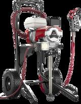Titan 0537012 / 537012 Elite 3500 High Rider Complete