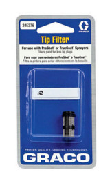 Graco 24E376 Truecoat 60 Mesh Tip Filter 1-pk OEM