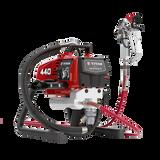 Titan 805-000 / 805-000E Impact 440 Skid Airless Sprayer Complete