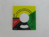 Titan 313-1715 / 3131715 Label, Pressure Control 440/640