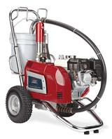 Titan 0290018 PowrTwin 8900 Plus Gas Honda Airless Sprayer