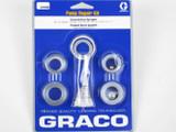 Graco 222588 or 222-588 Repair Kit OEM