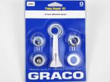 Graco 243091 243-091 Packing Repair Kit OEM